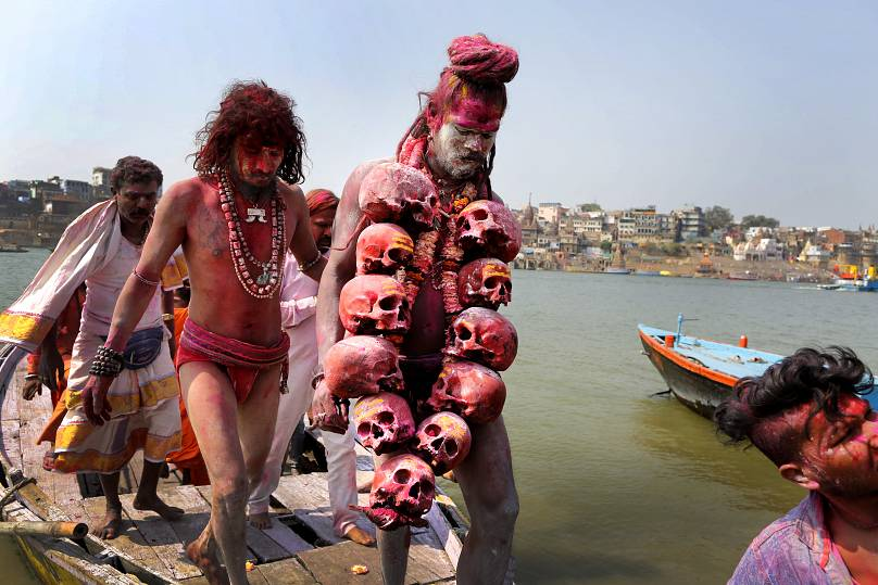 Rajesh Kumar Singh/ AP Photo