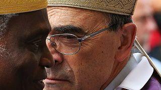 Philippe Barbarin vai deixar de liderar a diocese de Lyon, em França