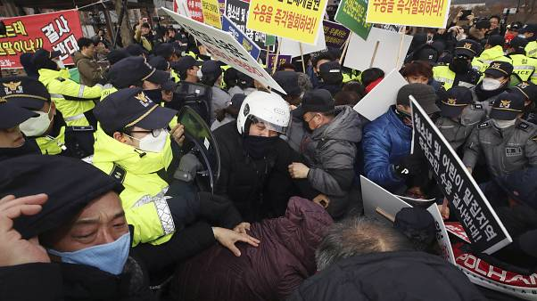 تسجيلات تظهر غضب سكان ووهان أثناء زيارة لمسؤولة صينية رفيعة