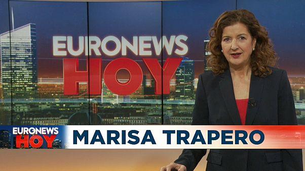 Euronews Hoy   Las noticias del viernes 6 de marzo de 2020