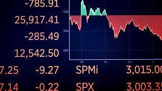 Une fois de plus, Wall Street frissonne devant la propagation du coronavirus
