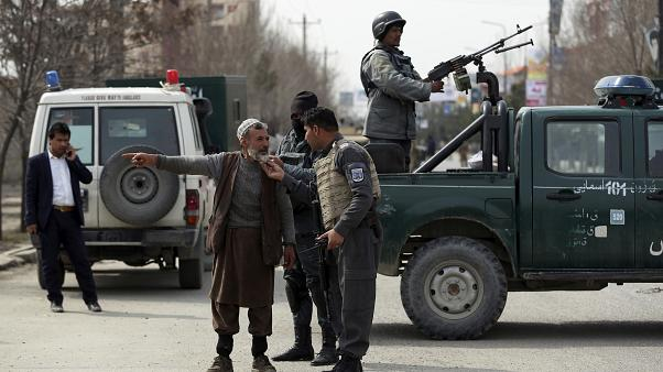 Талибы отрицают причастность к нападению в Кабуле
