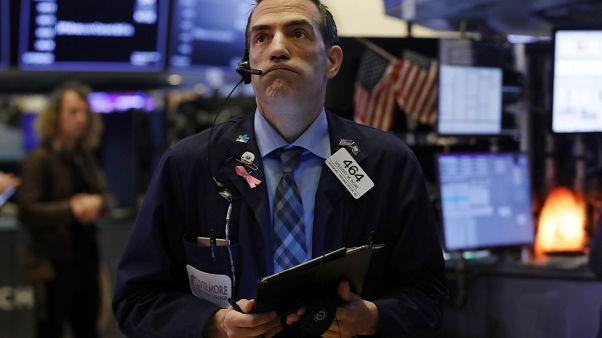El Covid-19 asusta a los mercados