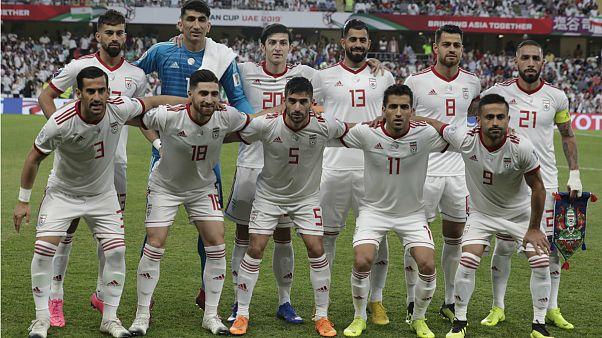 دو دیدار ایران در مرحله مقدماتی جام جهانی فوتبال ۲۰۲۲ لغو شد