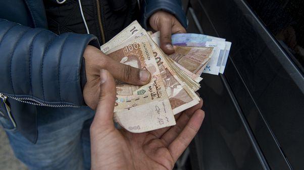 المغرب: بدء المرحلة الثانية من سياسة تحرير سعر صرف العملة