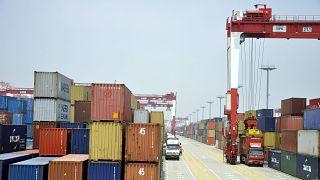 Çin'in dış ticareti