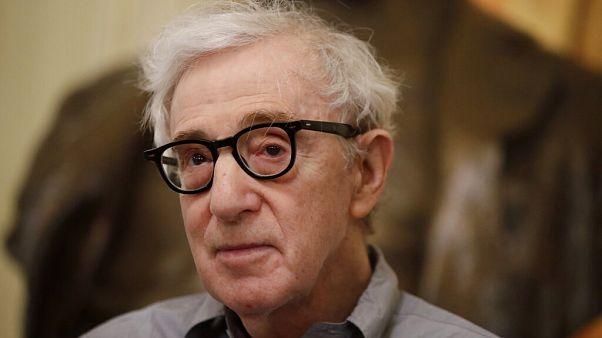 Editora cancela publicação das memórias de Woody Allen