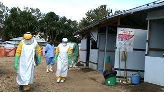 Surto de Ébola na RDC pode estar a chegar ao fim