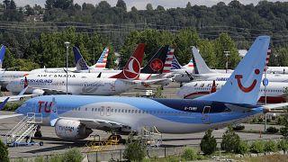 Taslak ön rapor: Etiyopya'nın Boeing yolcu uçağının düşmesine tasarım hatası eden oldu