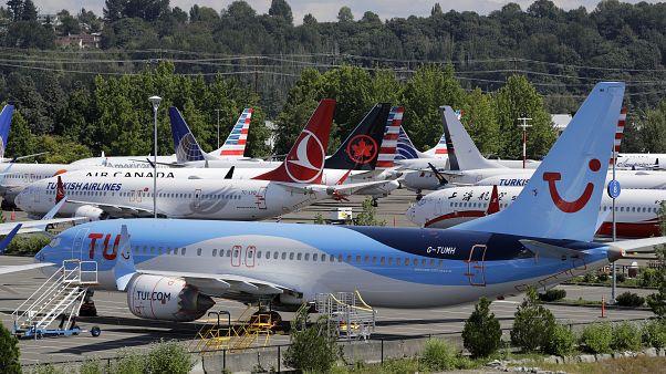 """Boeing 737 Max, conclusa l'inchiesta: aereo """"pericoloso e difettoso"""""""