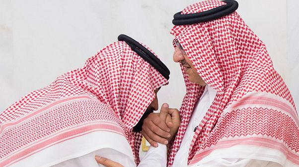 رسانههای آمریکا: سه عضو خاندان سلطنتی عربستان دستگیر شدند