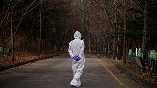 Türkiye'de 'koronavirüs görüldü' paylaşımları için işlem başlatıldı