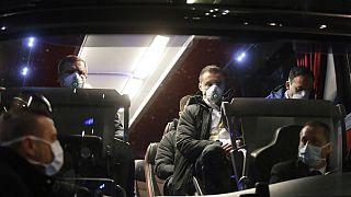 Virus Outbreak Photo Gallery, Luca Bruno
