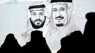 Saudi Arrests