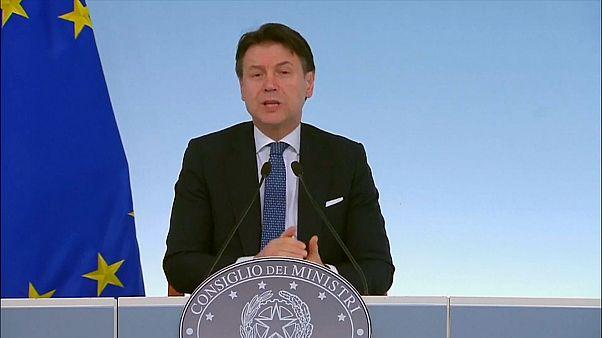 Ιταλία: 16 εκατομμύρια πολίτες σε καραντίνα