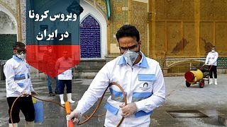 کرونا در ایران؛ فوت ۲۰۰ نفر در گیلان بر اثر بیماری «کووید ۱۹» تکذیب شد