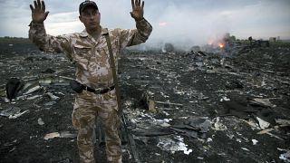 Arranca el juicio del derribo del avión en Ucrania en 2014