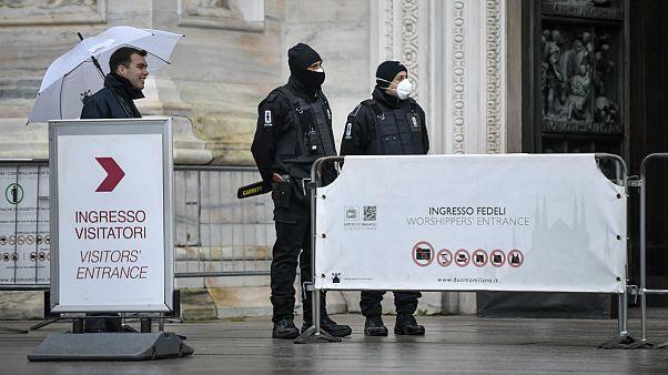 قرنطینه ۱۶ میلیون نفر در ایتالیا؛ تفاوت حکم حکومتی کُنته با دستور دولت ایران چیست؟