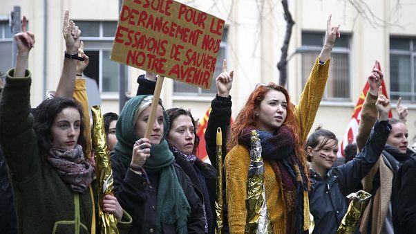França lidera ranking de igualdade no trabalho