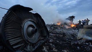 Αναβιώνει η τραγωδία της πτήσης ΜΗ17