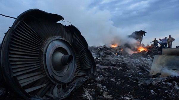 Les proches des victimes du MH17 veulent enfin la vérité