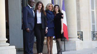 France Gender Equality