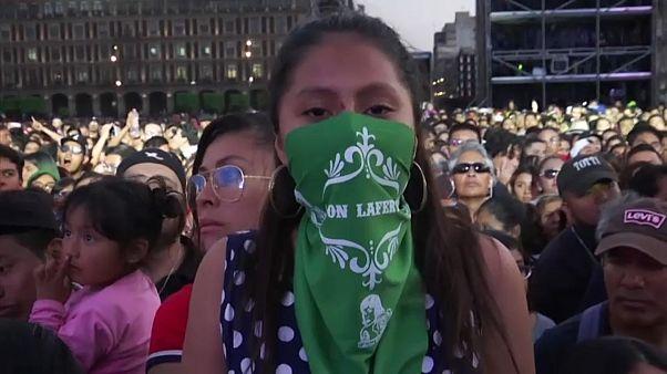 #euroviews : une avalanche meurtrière, des femmes latinos déterminées, une danse ouzbèke envoûtante