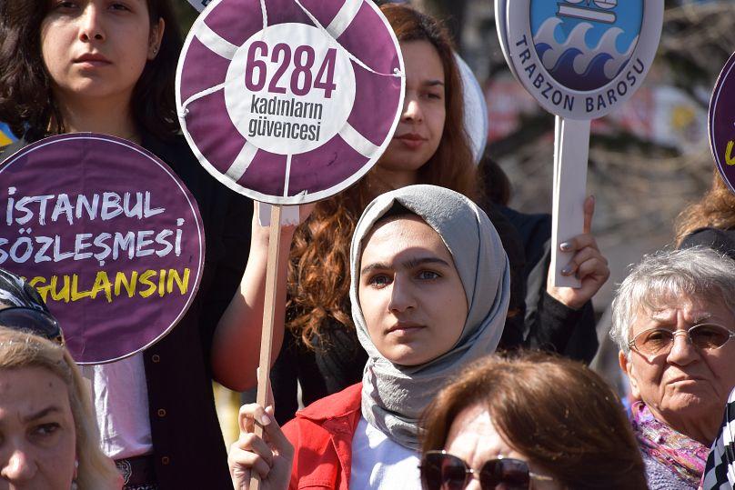 Duygu Avunduk / Anadolu Ajansı