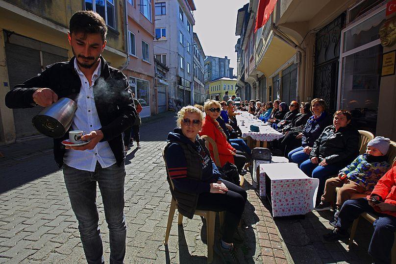 Kadriye Aydın / AA
