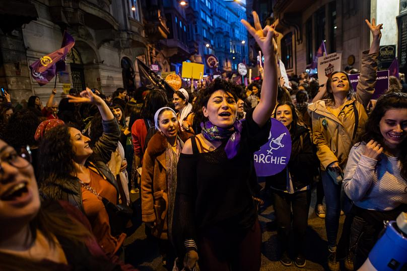 Yasin Akgül / AFP