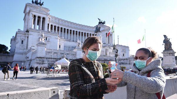 COVID-19: в шаге от пандемии?