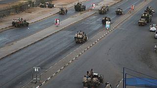 Sudan / Arşiv