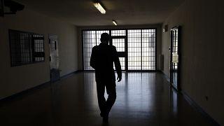 إحدى السجون الإيطالية  23/06/2017