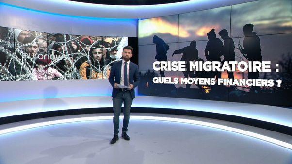 Crise migratoire : qu'a fait l'Union européenne depuis 5 ans?
