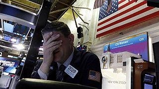 Borse in caduta libera: il lunedì nero dei mercati mondiali