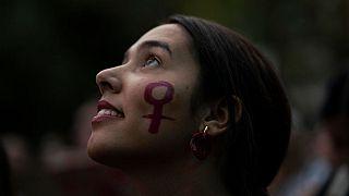 روز زن در سال ۲۰۲۰ در گوشه و کنار جهان چگونه برگزار شد؟