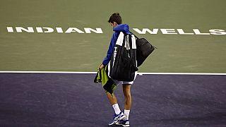 El torneo de Indian Wells nueva víctima del COVID-19