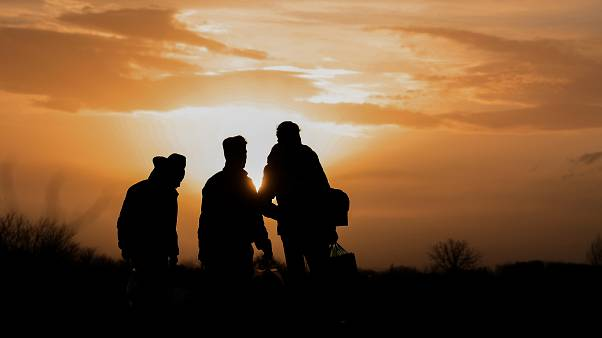 Мигранты остаются в Эдирне, чтобы попасть в Европу