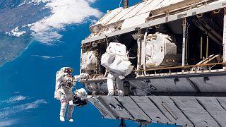 NASA Ay ve Mars misyonları için astronot ilanı verdi, kimler başvurabilir?
