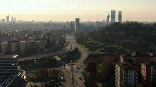 EU pledges €25 billion to offset economic impact of COVID-19