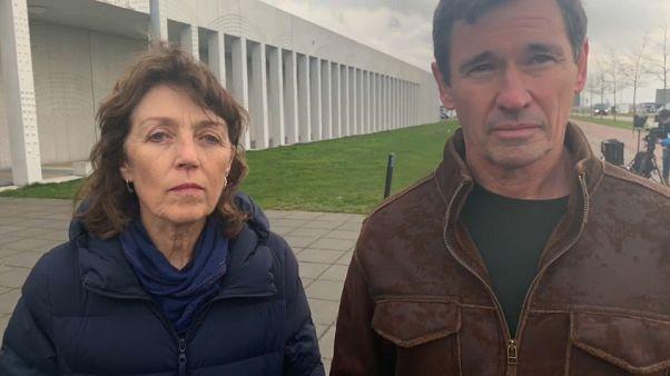 Crash du MH 17 : les familles attendent des réponses
