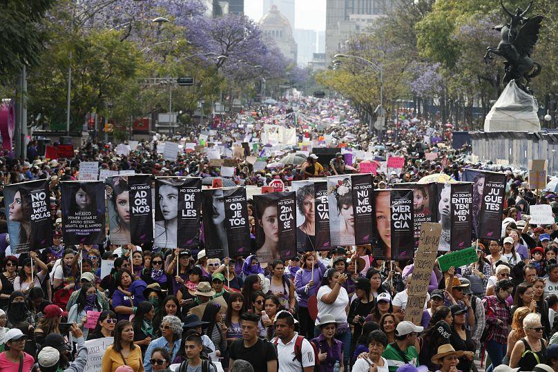 Eduardo Verdugo/AP