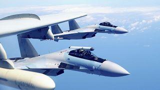 تقرير: السعودية ومصر ضمن قائمة أكثر 5 دول في العالم استيرادا للأسلحة
