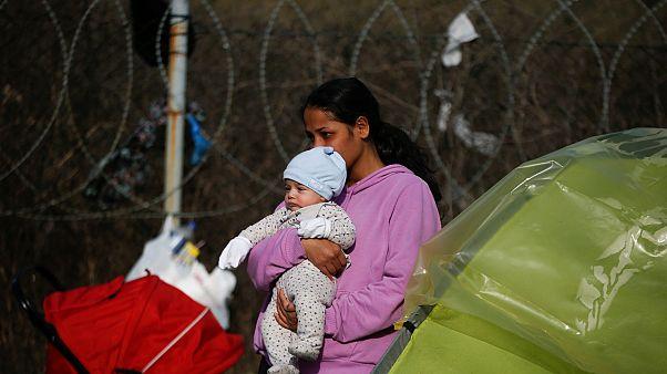 AB ülkeleri bin 500 çocuk göçmeni kabul etmeye hazırlanıyor