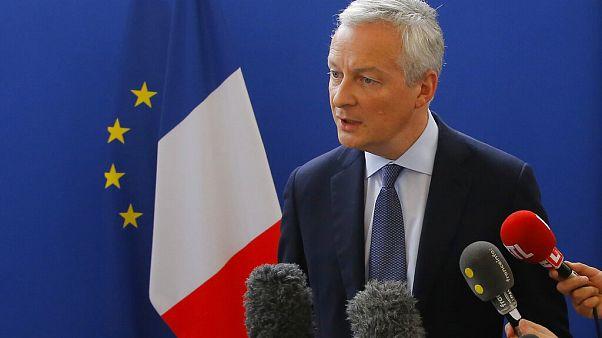 A koronavírus gazdasági hatásaira is készül Európa