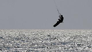 Montenegro Kite Surfing