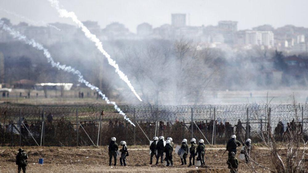 Ευρωπαϊκό Δικαστήριο Ανθρωπίνων Δικαιωμάτων: Απορρίφθηκε προσφυγή Σύρων για pushbacks