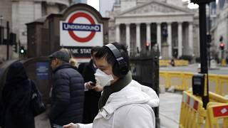 İngiltere Merkez Bankası koronavirüs önlemi: Politika faizini 50 baz puan indirdi