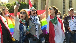 ویدئو؛ تظاهرات روز جهانی زن در آسیا و آمریکای لاتین