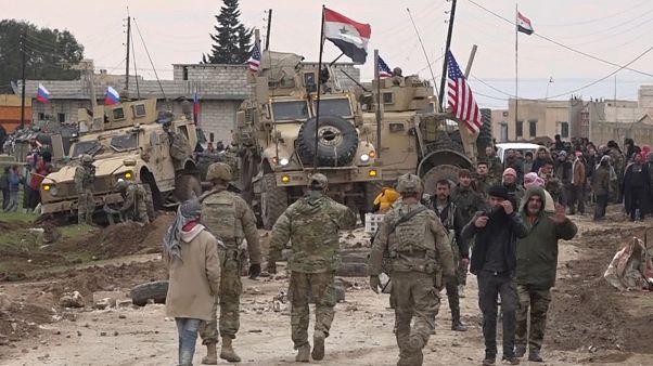 مقتل جنديين أمريكيين في اشتباك مع عناصر داعش في العراق